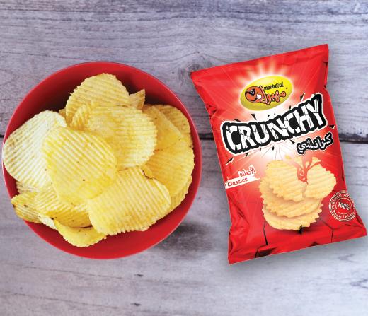 Crunchy-Classic-simulation