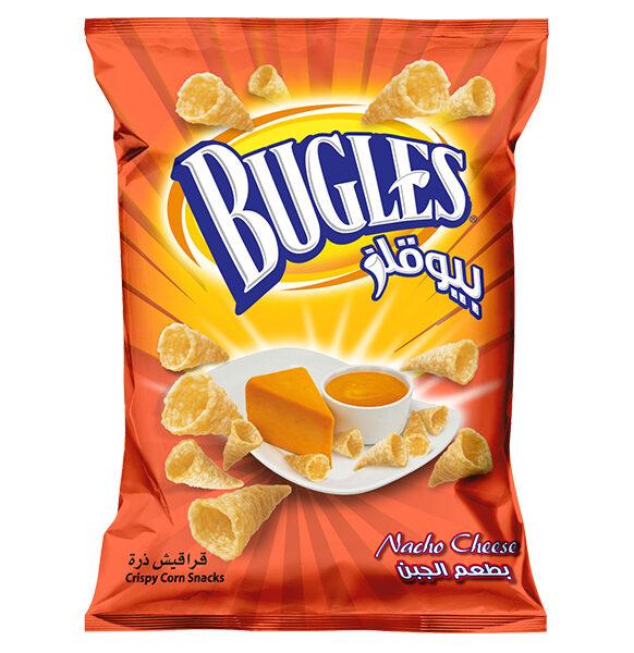bugles-nacho