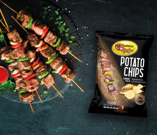 potato-chips-BBQ-simulation