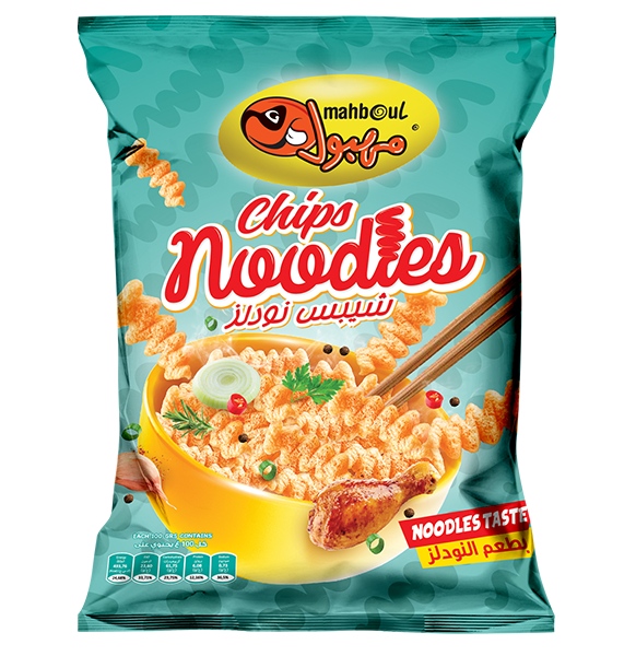 Extruded-Noodles