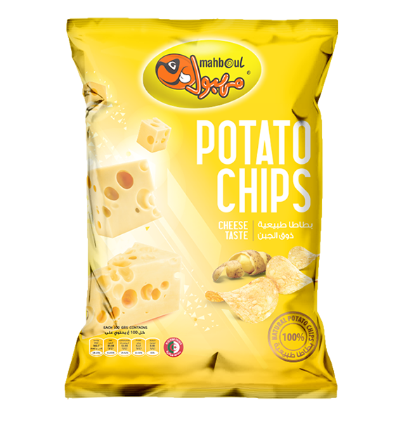 Potato-cheese